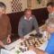 Gönyű - Flesch 2 Mosonmagyaróvár megyei I. oszt. sakkmérkőzés (5,5-4,5) 16