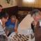 Gönyű - Flesch 2 Mosonmagyaróvár megyei I. oszt. sakkmérkőzés (5,5-4,5) 18