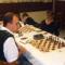 Gönyű - Flesch 2 Mosonmagyaróvár megyei I. oszt. sakkmérkőzés (5,5-4,5) 5