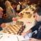 Gönyű - Flesch 2 Mosonmagyaróvár megyei I. oszt. sakkmérkőzés (5,5-4,5) 6