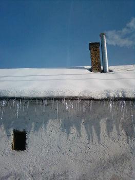 Jég és hó alatt 4