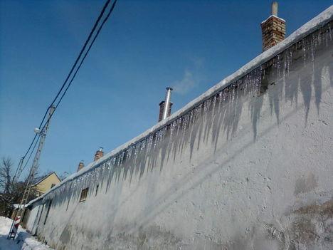 Jég és hó alatt gyereknézetben