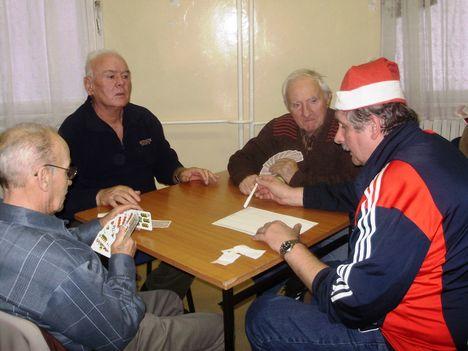 Mikulásnapi Kártya és sakk bajnokság 11