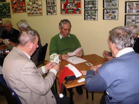 Mikulásnapi Kártya és sakk bajnokság 13