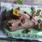 Fatőrzs torta