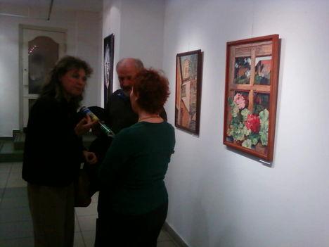 Kiállítás a Mezőgazdasági Könyvtárban
