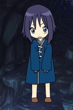 kicsi Aya