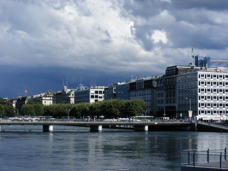 Genf, Cite 1