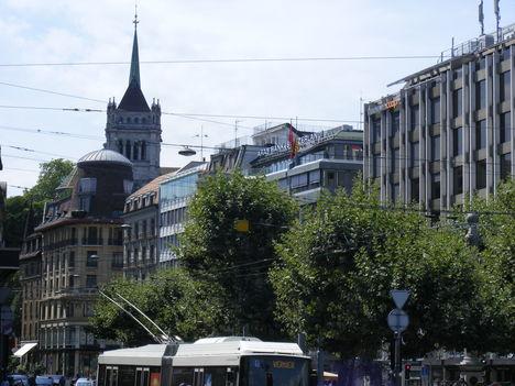 Genf, Cite 2