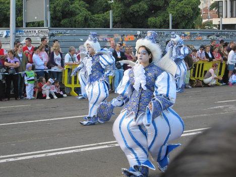 Tenerifei karnevál 47