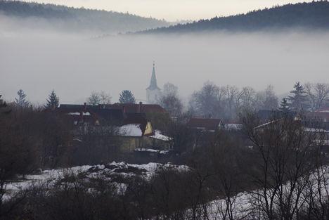 Litéri ködös reggel 008