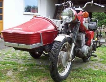 MZ-TS250-BW