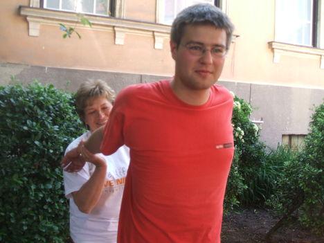 Magboy használata - Tokaj 2008. 3