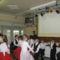 2010. okt 5., a tánccsoport szereplése