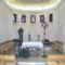 A magyar kápolna szentélye - Fatima