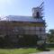 Templom felújítás 2010.