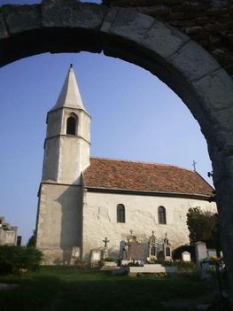 Balf_ temető templom