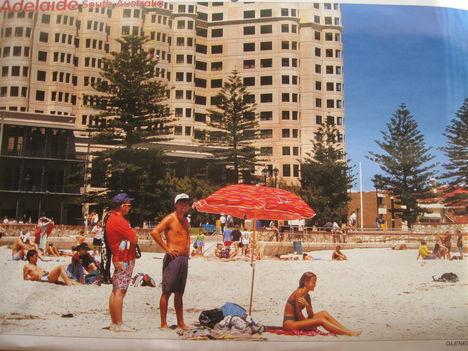 Adelaide, Dél Ausztrália