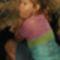 Horgolt lányka póló Catania fonalból