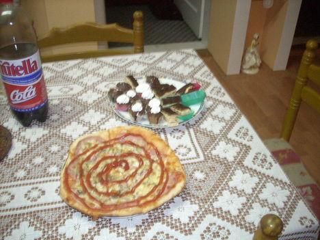 hazai pizza