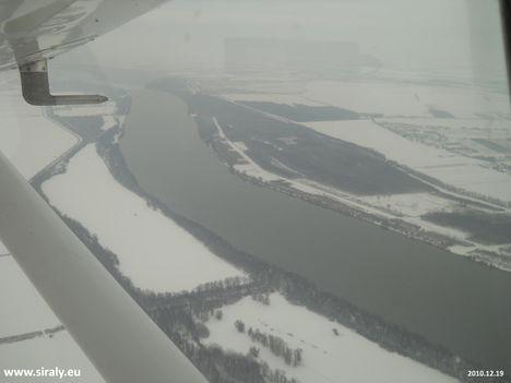 Téli repülés 8