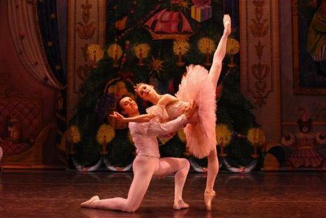 Diótörő balett