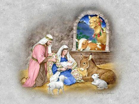 Áldott Békés Boldog Karácsonyt!