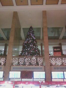 Az egyes terminál karácsonyi köntösben 3