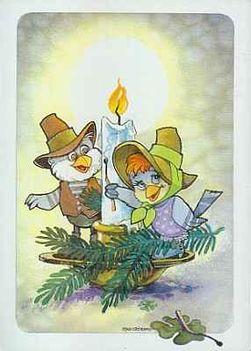 Kellemes karácsonyi ünnepeket minden klubtársamnak!