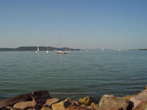 Balaton-nyár.