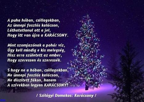 Boldog Karácsonyt! 2