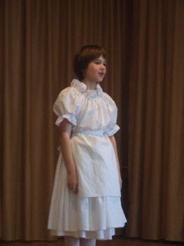 Iskolai karácsony - 2010. 11