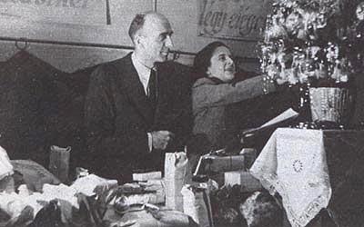 1950-es karácsony