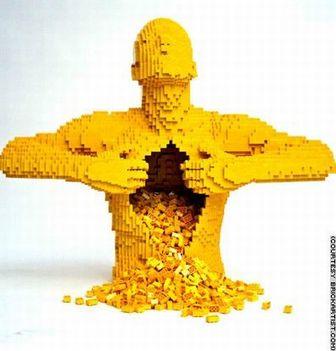 LEGO ember 1.
