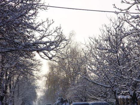 téli képek 12 Sümeg