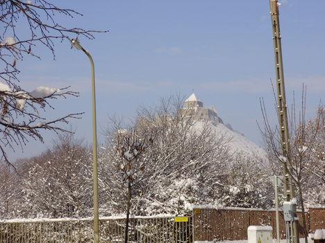téli képek 14 Sümeg