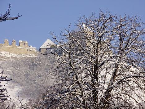 téli képek 2 Sümeg
