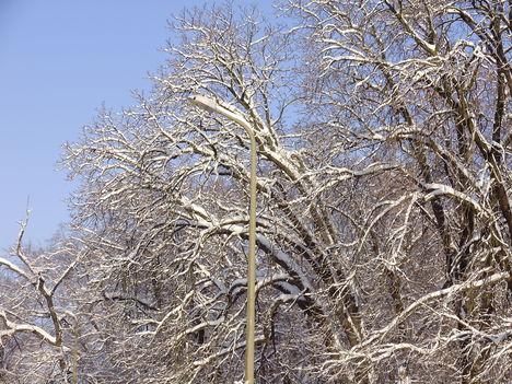téli képek 5 Sümeg