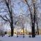 téli képek  SÜMEG