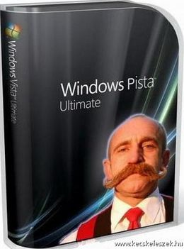 Windows-pista