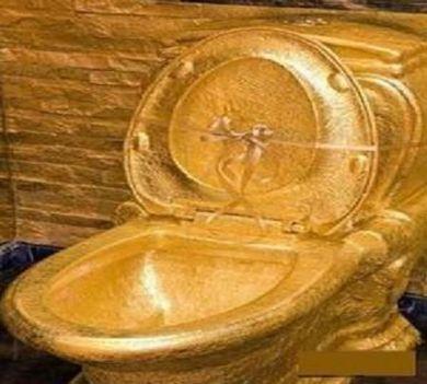 arany WC
