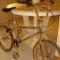 aranykerékpár
