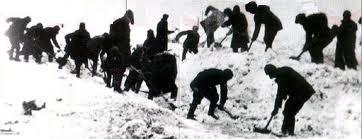 Vorkutai kényszermunkások