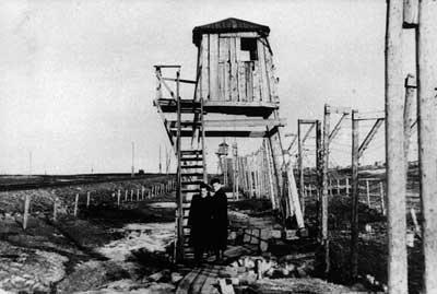 vorkutai koncentrációs tábor