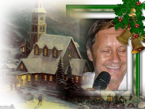 Kaczor Feri Karácsony