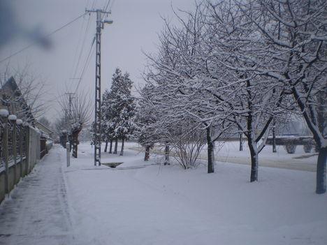 tél, hó, zúzmara 4