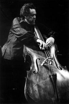 Charlie Mingus (1922–1979)