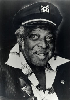 Count Basie (1904–1984)