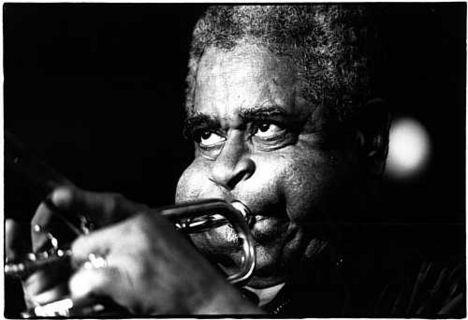 Dizzy Gillespie (1917–1993)
