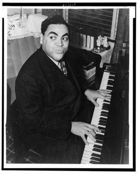 Fats Waller (1904–1943)